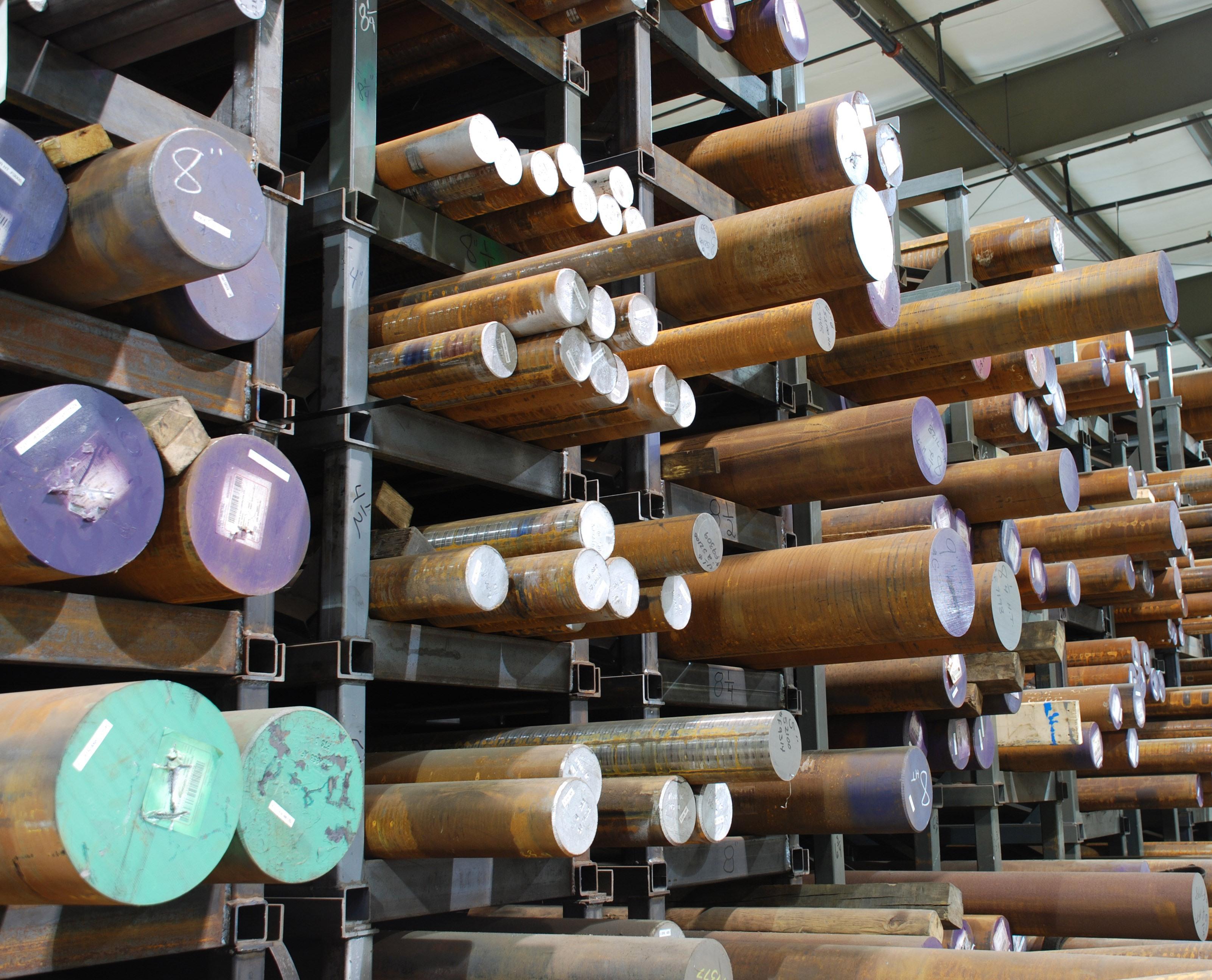 Metal Inventory
