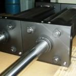 NFPA Tie-Rod Cylinders SCS, Inc.