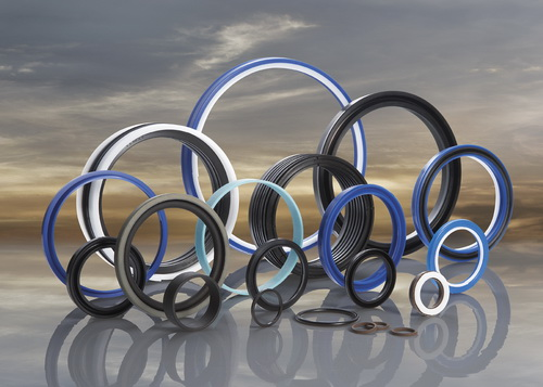 Seal and Cylinder Solutions - Hydraulic Seals, Custom Machined ...