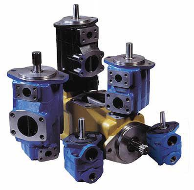 Hydraulic Pumps SCS, Inc.