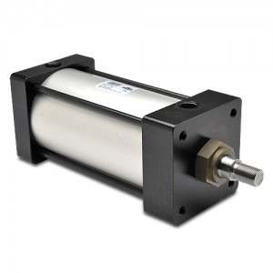 Aluminum Tie-rod Air Cylinder