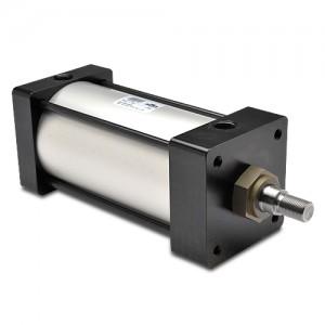 Aluminum Tie-rod Air Cylinder