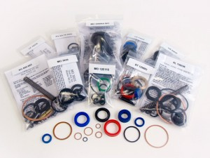 OEM Replacement Seal Kits