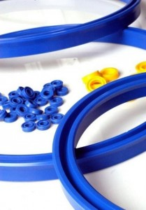 Large Inventory of Hydraulic & Pneumatic Seals