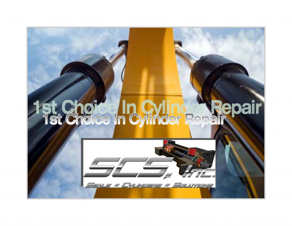 More Than Seal & Cylinders.........Solutions!